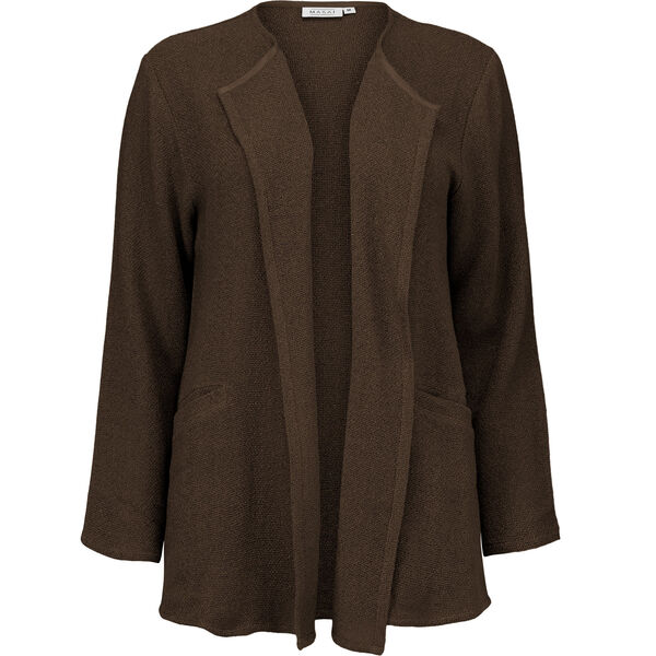 JACINDA JACKET, CHOCOLATE, hi-res
