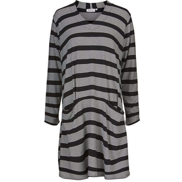GLORITTI TUNIC, BLACK, hi-res