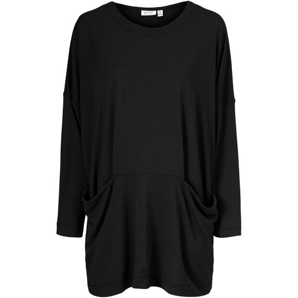 BISTRA TOP, BLACK, hi-res