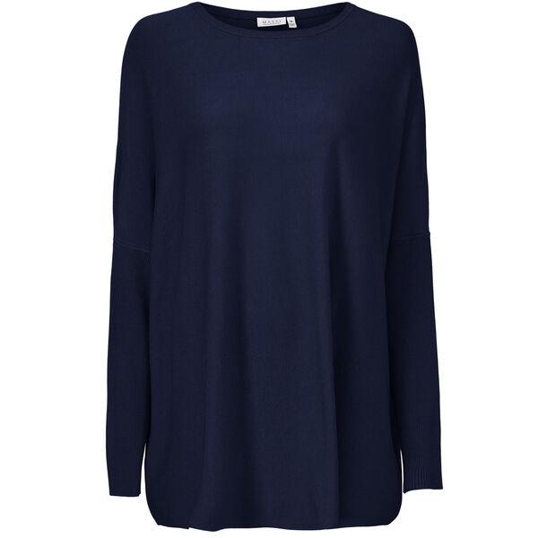 FANASI TOP, Medieval blue, hi-res