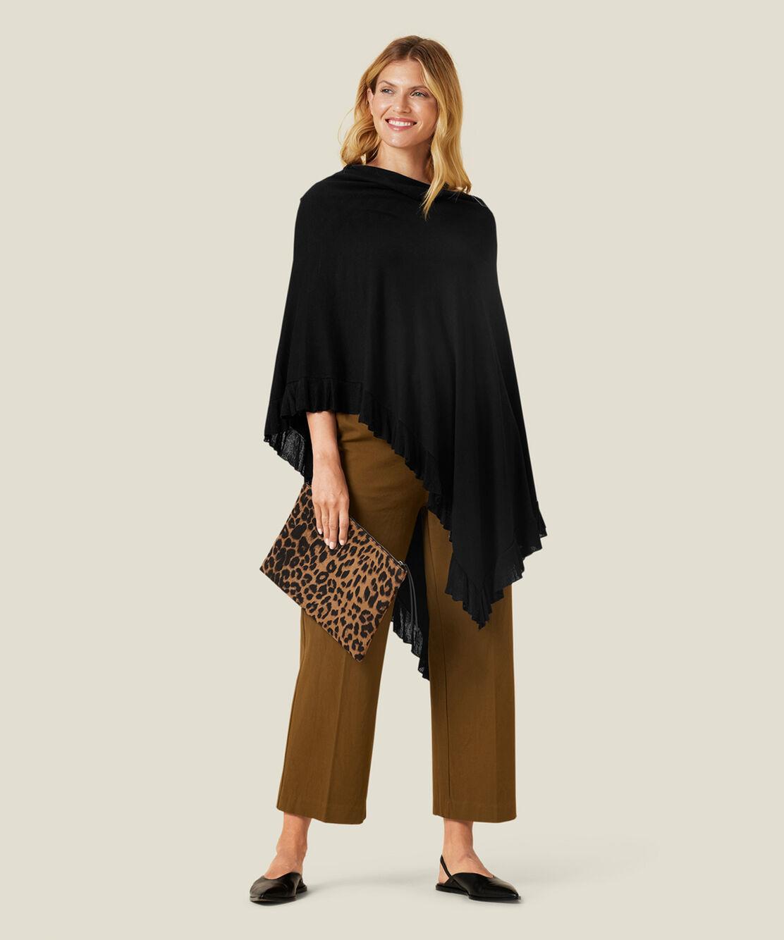 PETIA TROUSERS, Monk's Robe, hi-res
