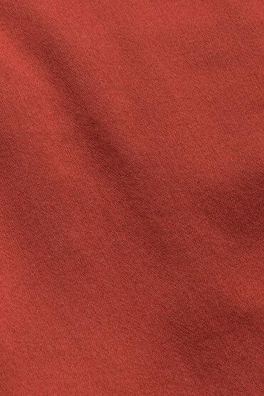 PETULI TROUSERS, RED OCHRE, hi-res
