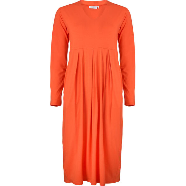 NEBA DRESS, MANDARIN, hi-res