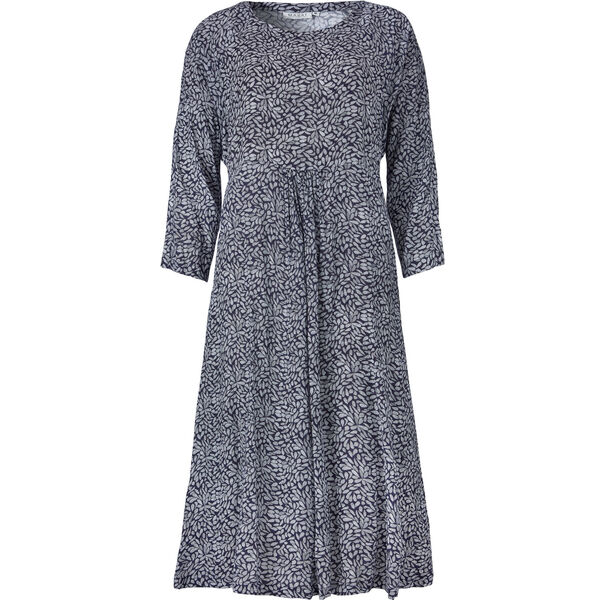 Nebala dress, NAVY, hi-res
