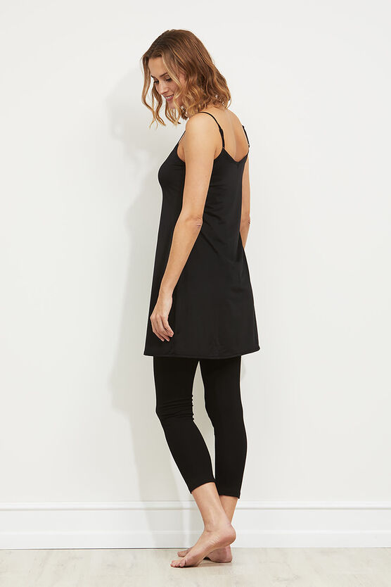 HEIDI TUNIC, BLACK, hi-res
