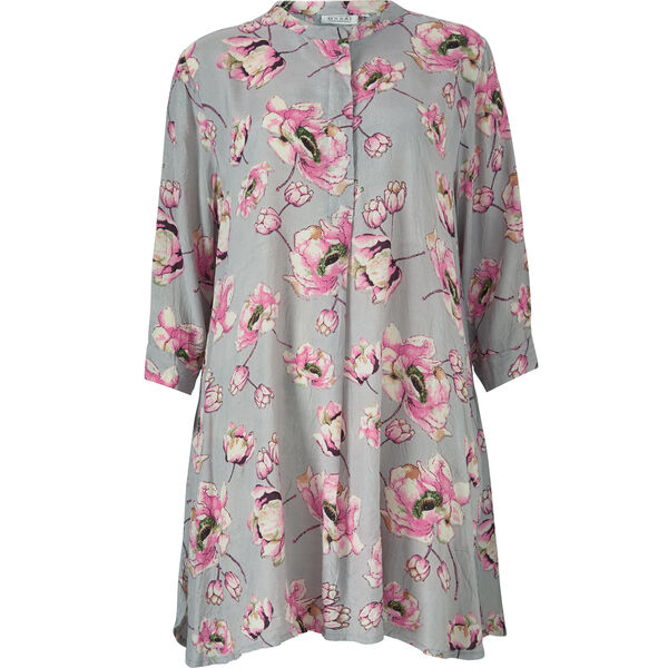 Gilberta tunic, FLAMINGO, hi-res