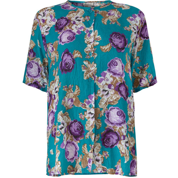 Ina blouse, PACIFIC, hi-res