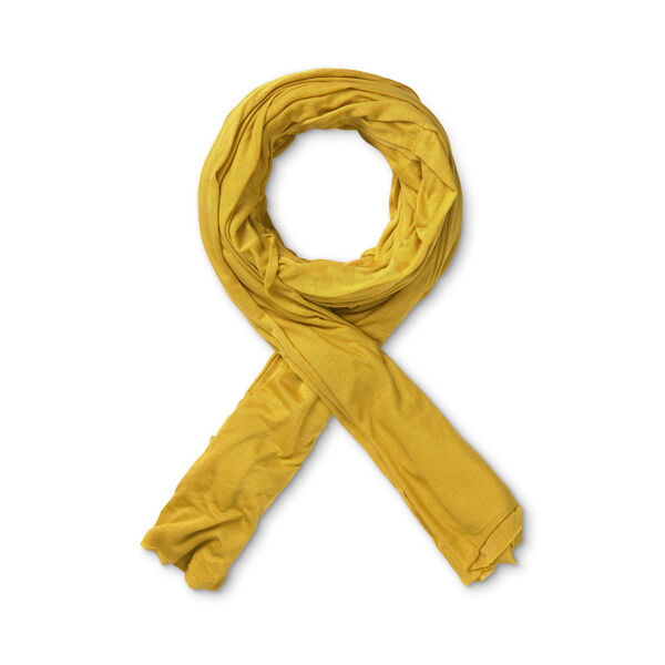 AMEGA SCARF, HONEY, hi-res