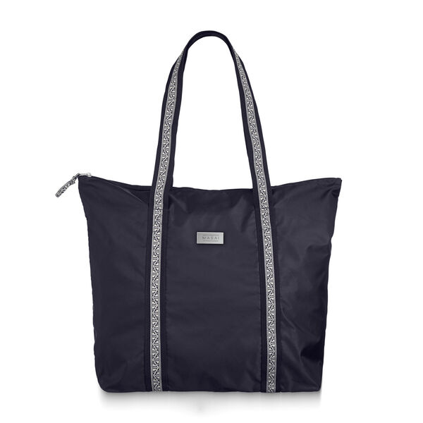 MANISHA BAG, NAVY, hi-res