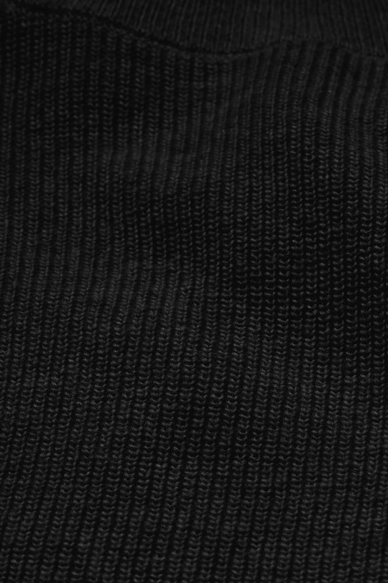 ALBA NECK WARMER, Black, hi-res