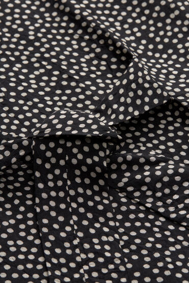 NATA DRESS, BLACK, hi-res