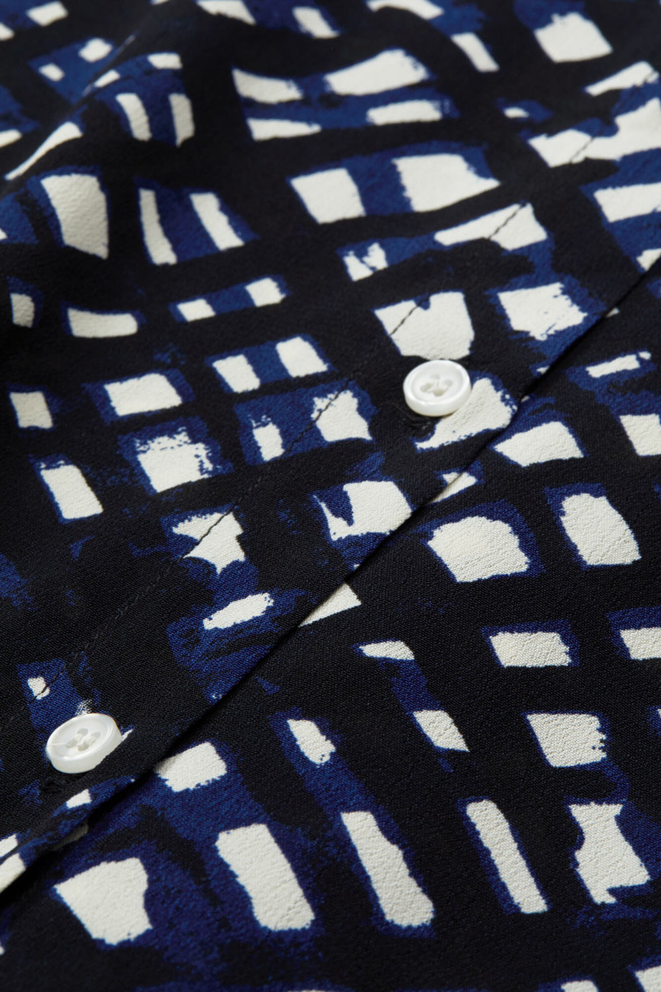 IASNA SHIRT, Medieval blue, hi-res