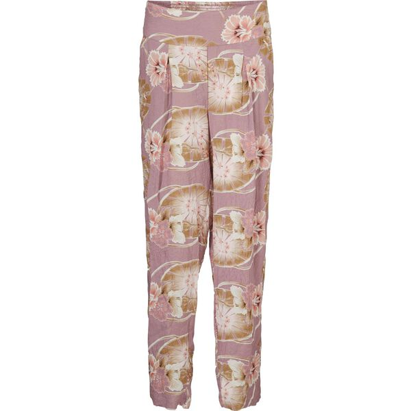 PINA TROUSERS, HEATHER, hi-res