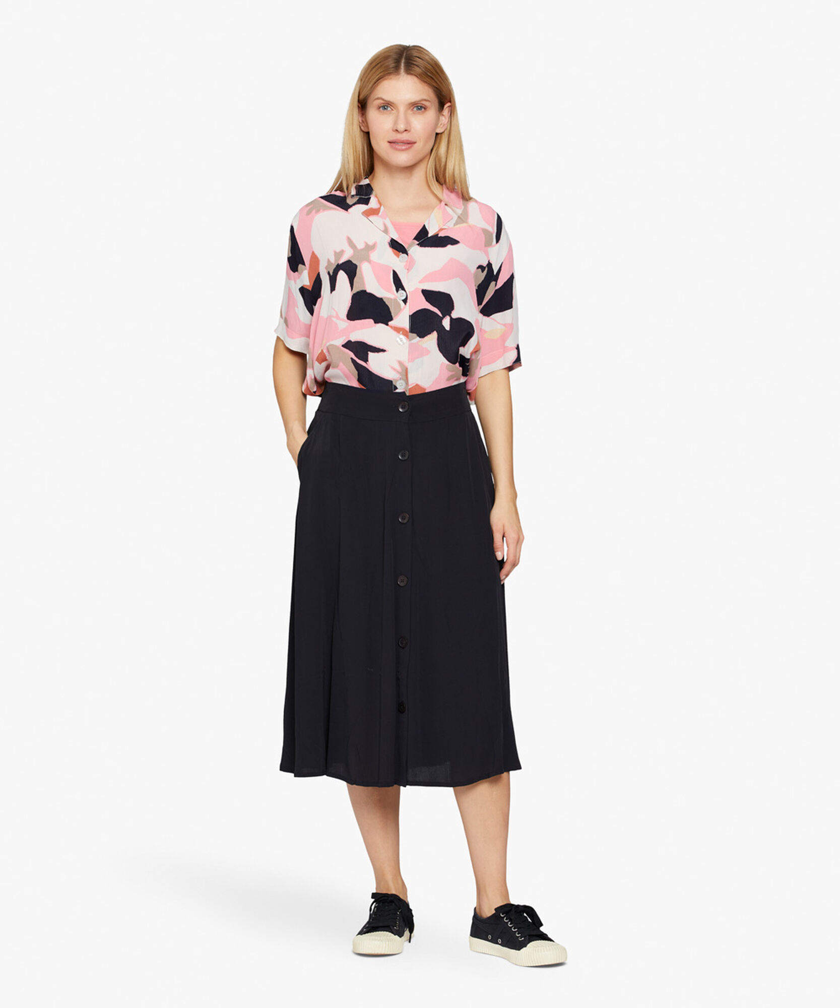IDONE SHIRT, Peach Blossom, hi-res