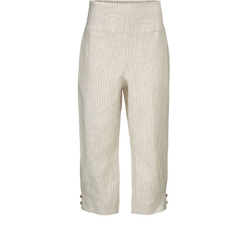 PEN TROUSERS, White, hi-res