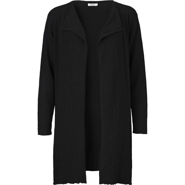 LARYSA CARDIGAN, BLACK, hi-res