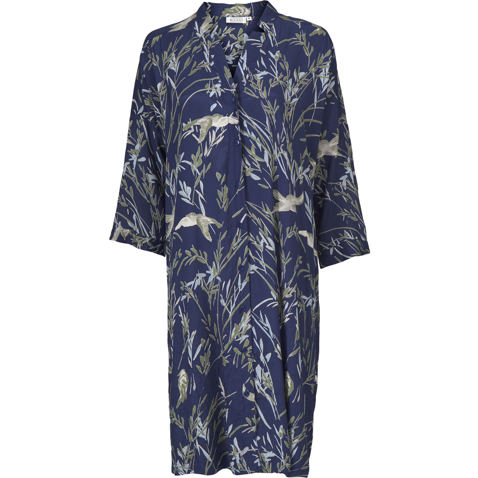 Nakata DRESS, Medieval blue, hi-res