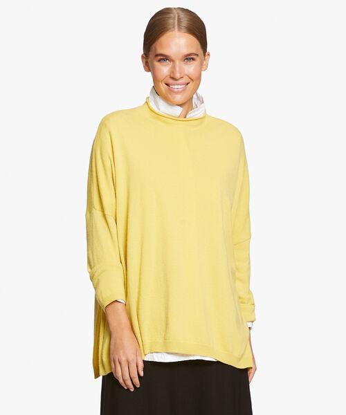 FINOLA TOP, Oil Yellow, hi-res