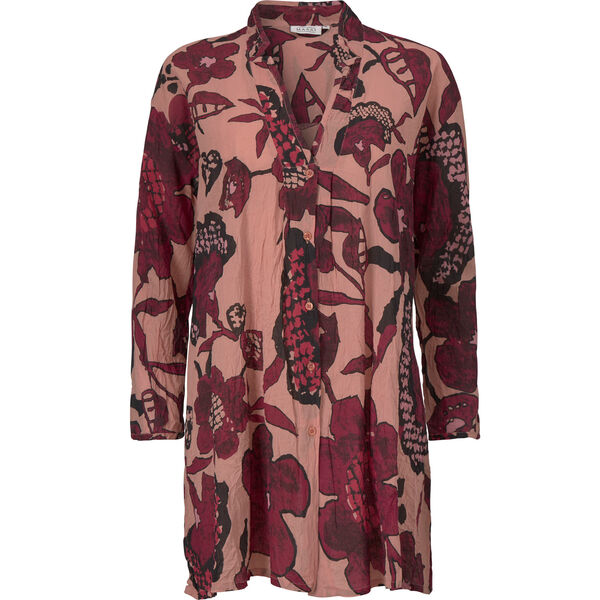INEO BLOUSE, DUSTY ROSE, hi-res