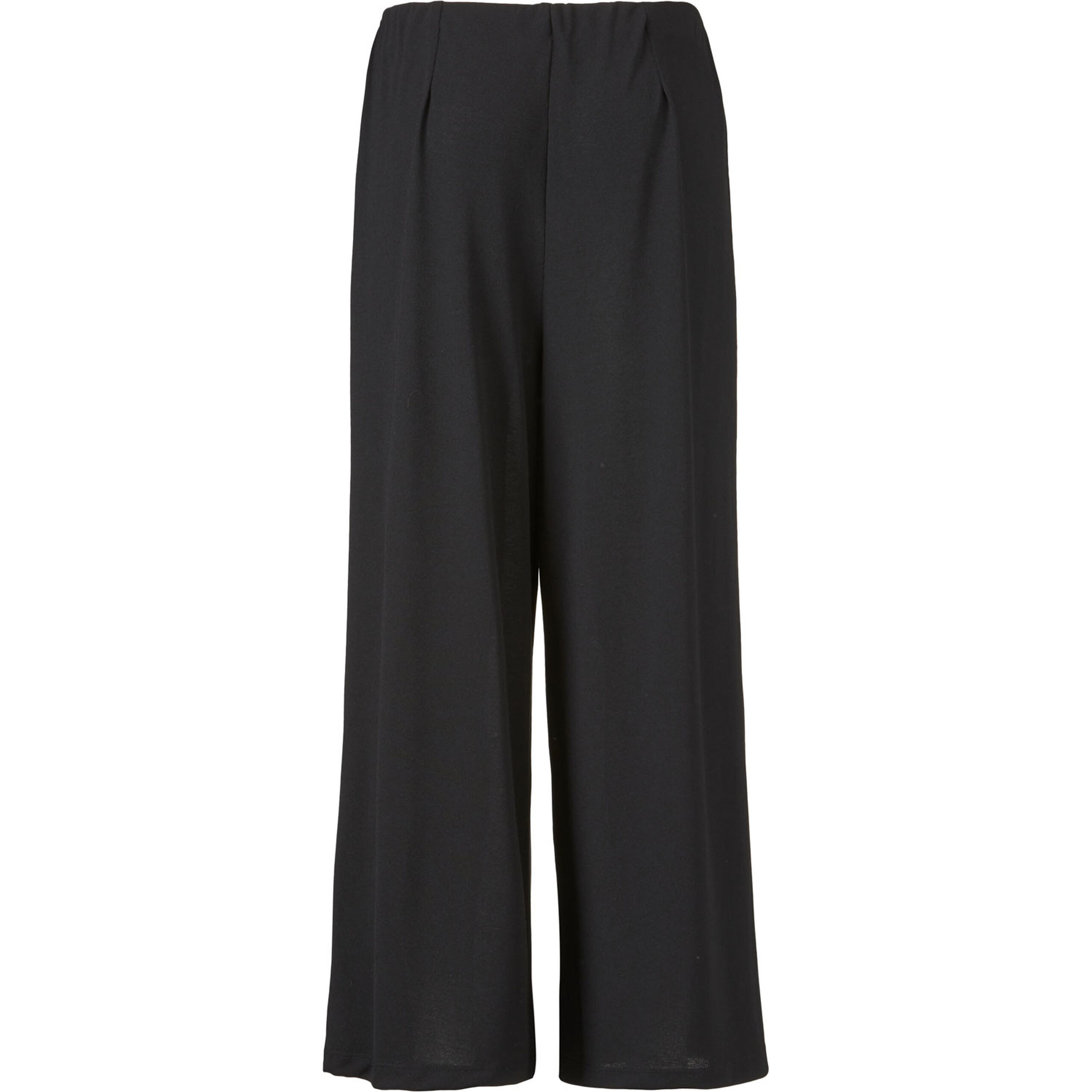 PAM TROUSERS, Black, hi-res
