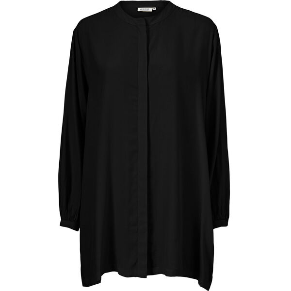 IANA SHIRT, Black, hi-res