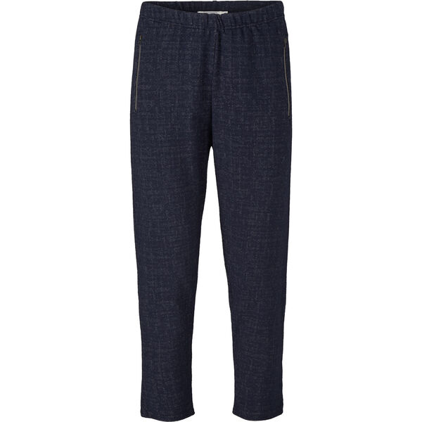 PARISSI TROUSERS, NAVY, hi-res
