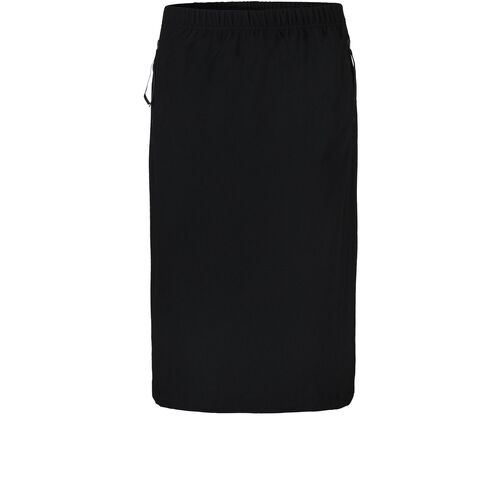 SAMU SKIRT, BLACK, hi-res