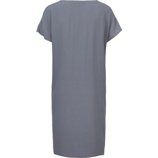 OMIA DRESS, FLINT, hi-res
