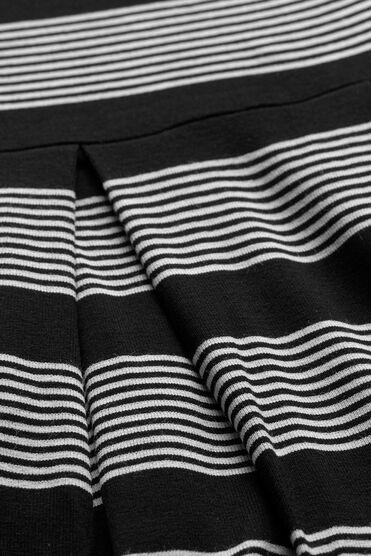 NICKY DRESS, BLACK ORG, hi-res