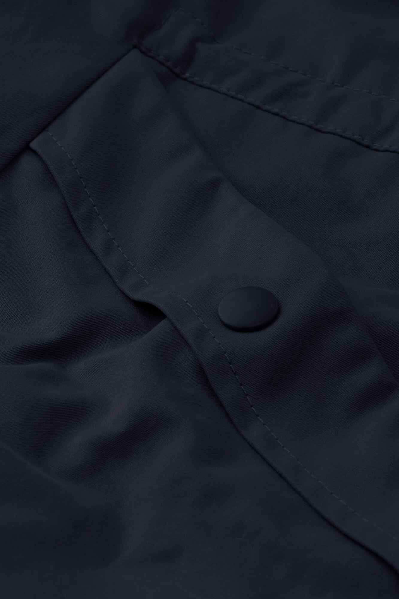 THYRANI COAT, Black, hi-res