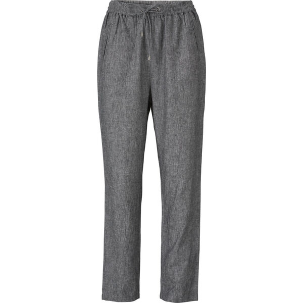 PEMMY TROUSERS, BLACK, hi-res