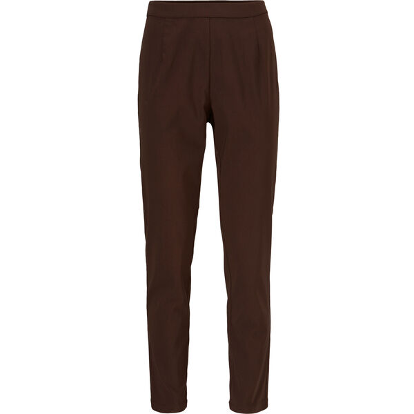 PALAS TROUSERS, DARK COFFEE, hi-res