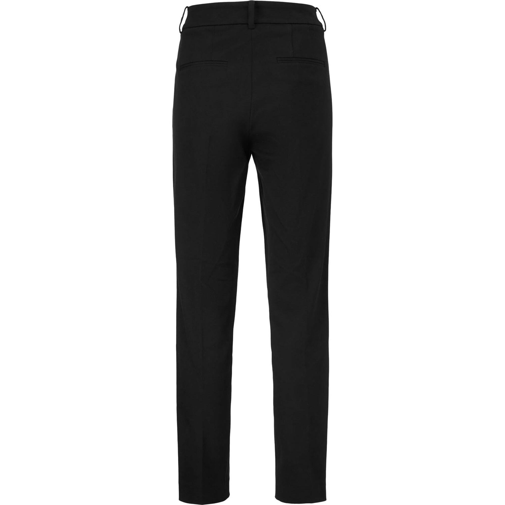 PATSY TROUSERS, Black, hi-res