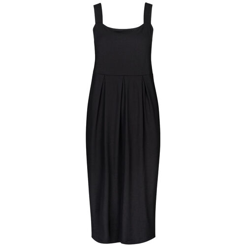 Odelia DRESS, Black, hi-res