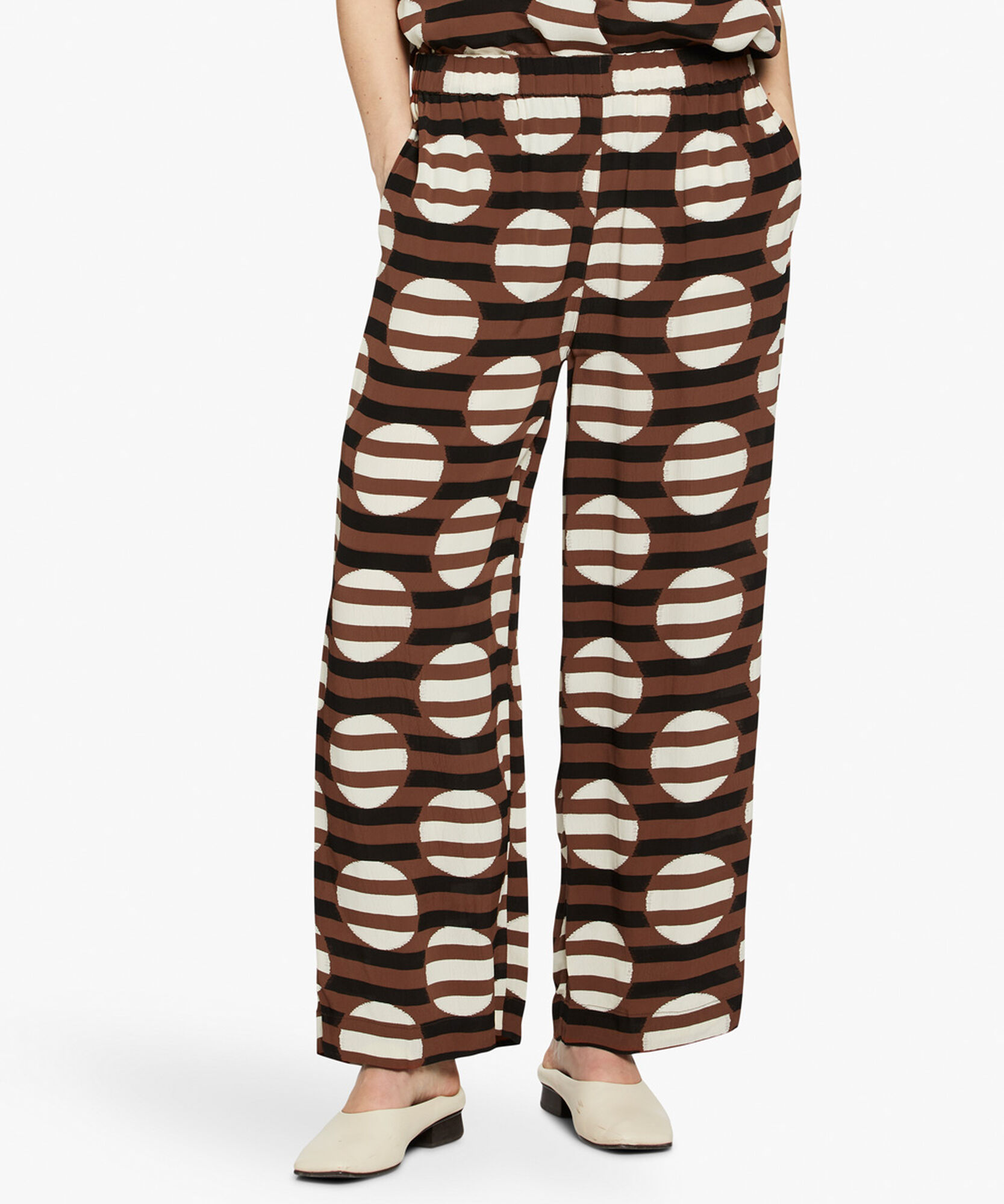 PARILI TROUSERS, Tiramisu, hi-res