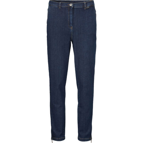 PAILAS TROUSERS, D Basic Denim, hi-res