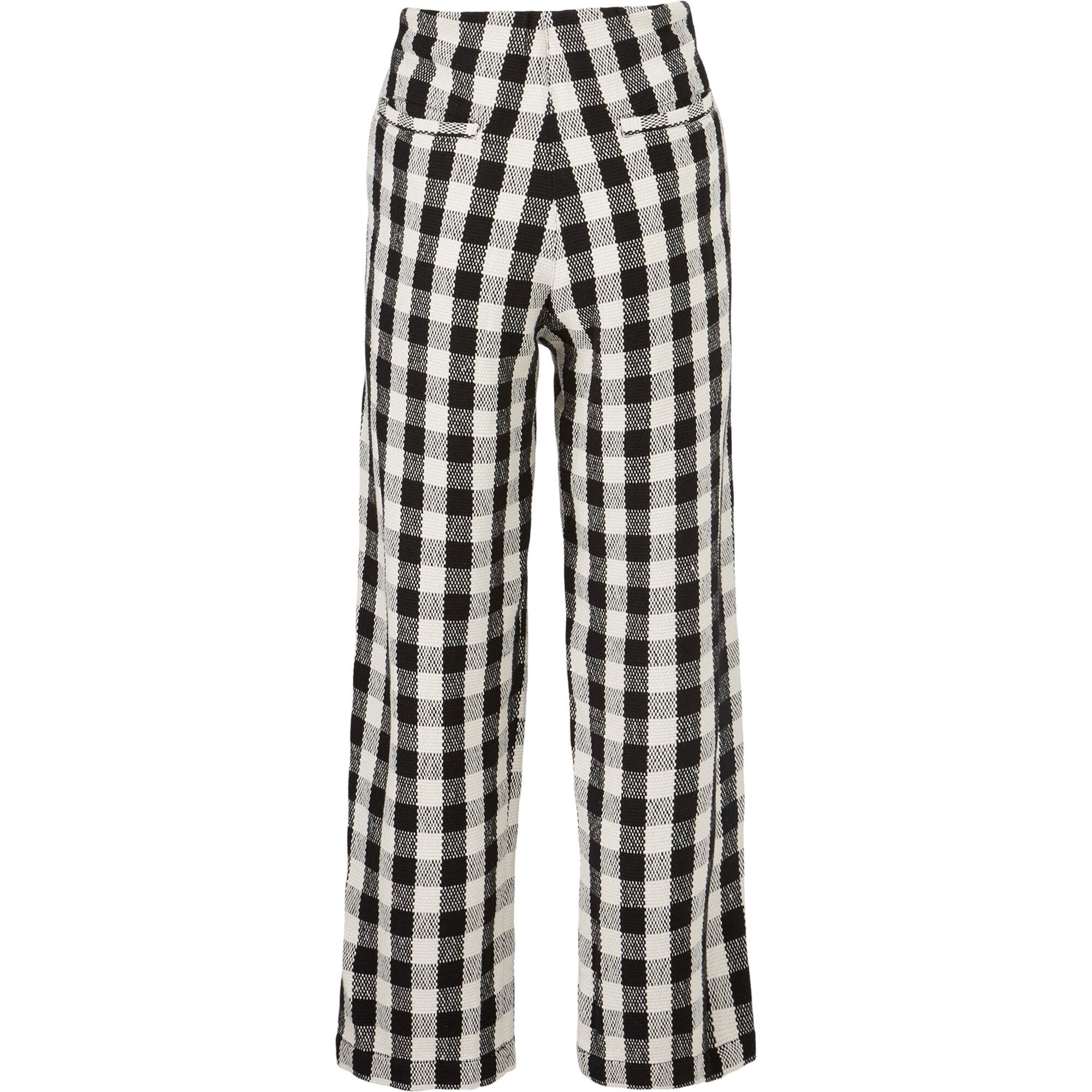 PETULIA TROUSERS, Black, hi-res