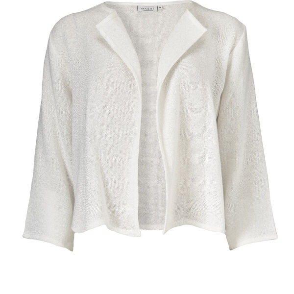 JULITTA JACKET, CREAM, hi-res