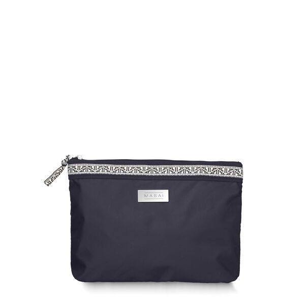 MIMI BAG, NAVY, hi-res