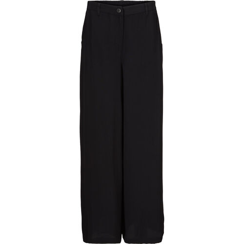 PERINUS TROUSERS, Black, hi-res
