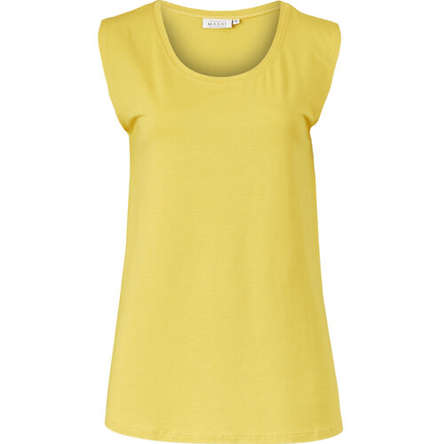 ELISA TOP, Oil Yellow, hi-res