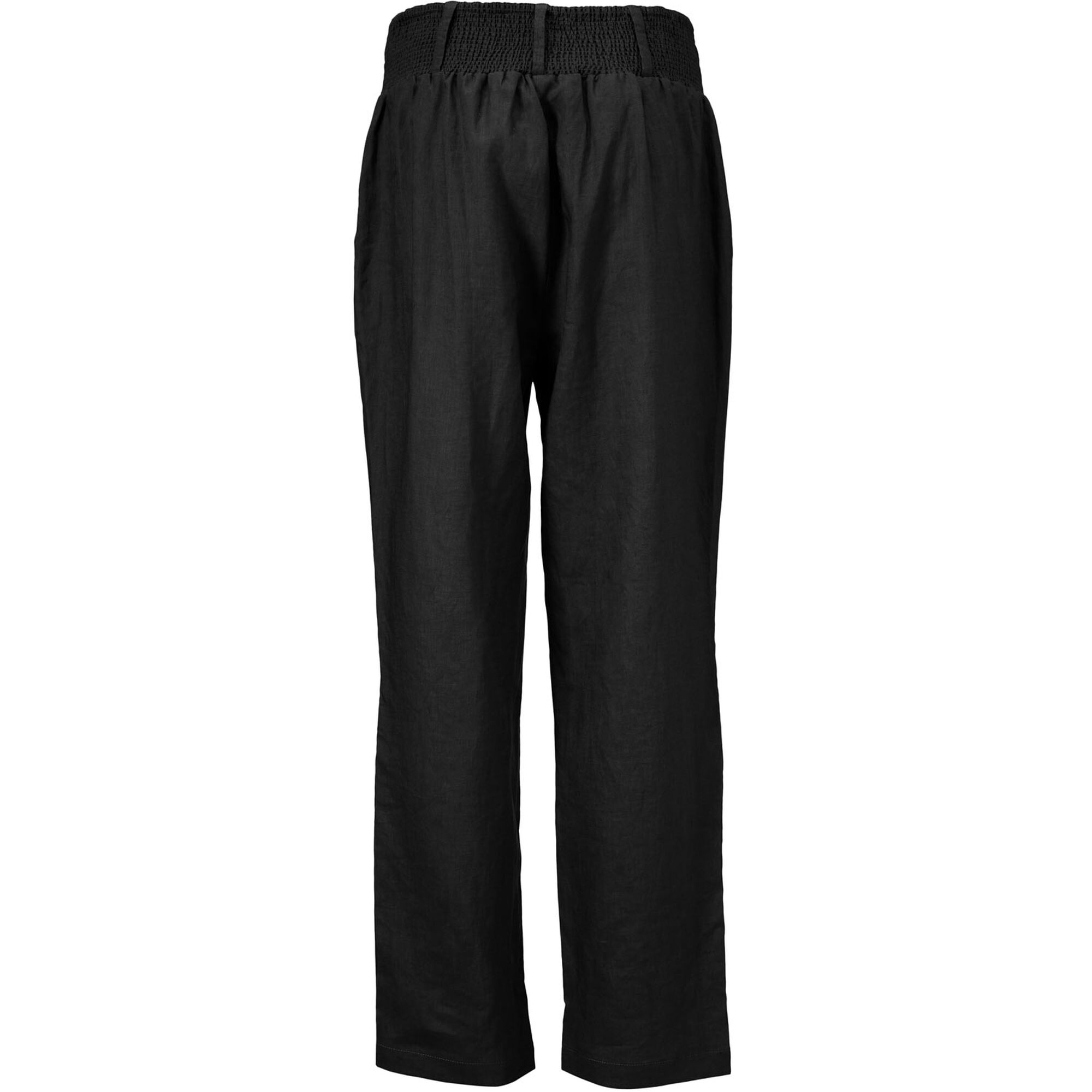 PETRONI TROUSERS, Black, hi-res