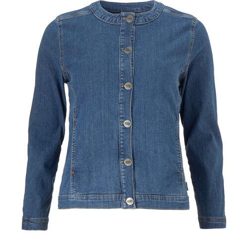 JACOBA JACKET, LIGHT DENIM, hi-res
