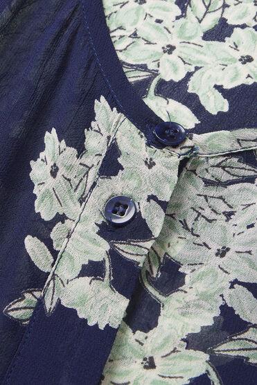 IESHA SHIRT, Medieval blue, hi-res