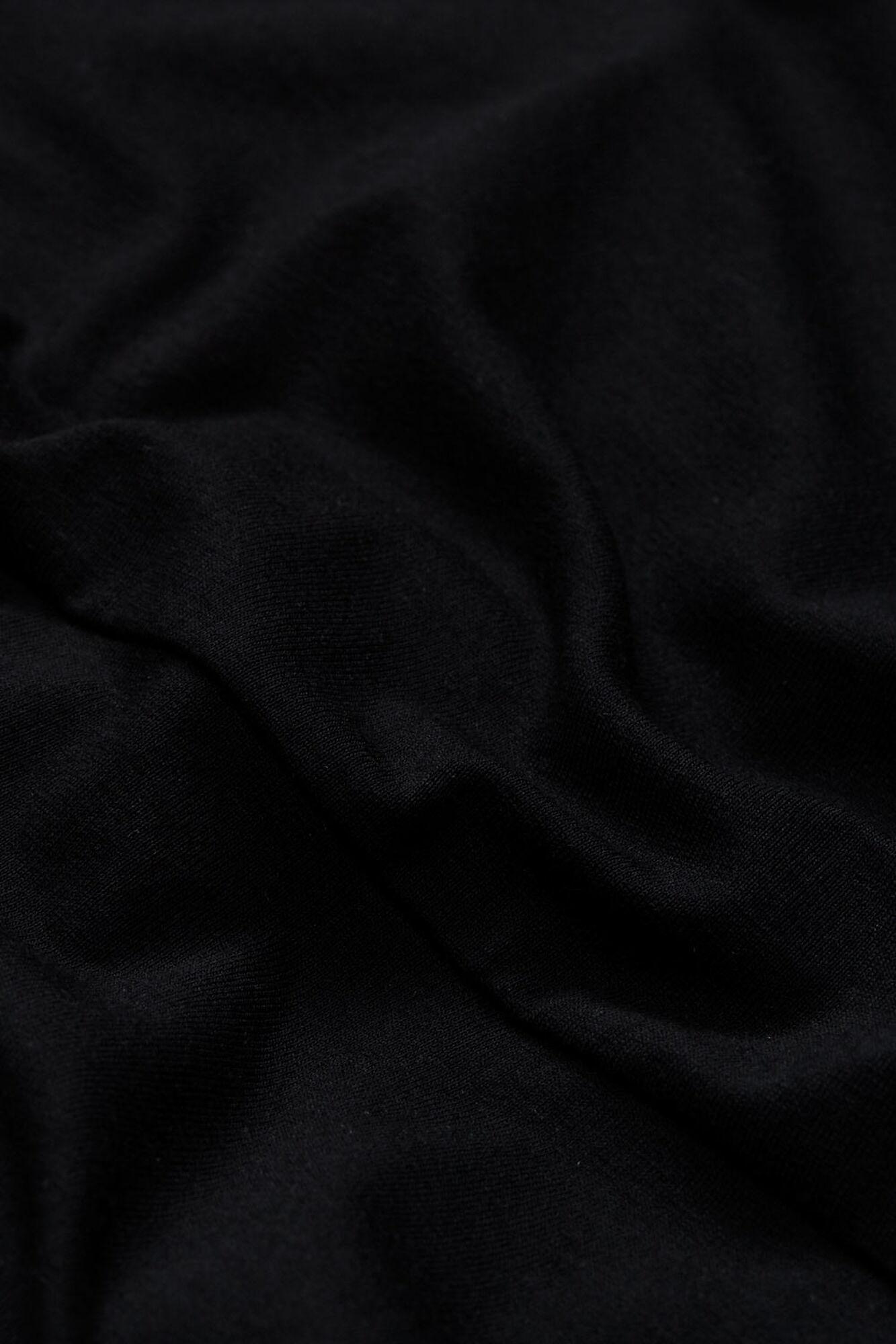 GLENCIA TUNIC, Black, hi-res