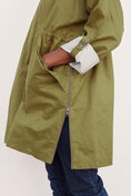 THYRA COAT, ARMY, hi-res