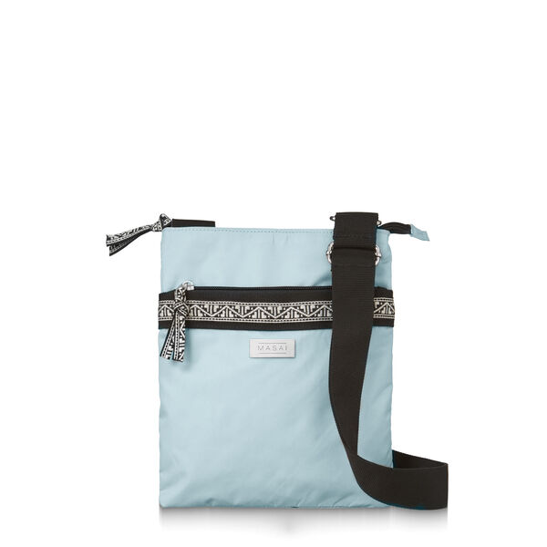 MILLE BAG, AQUA, hi-res