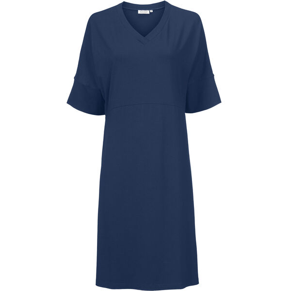 NABY DRESS, Medieval blue, hi-res