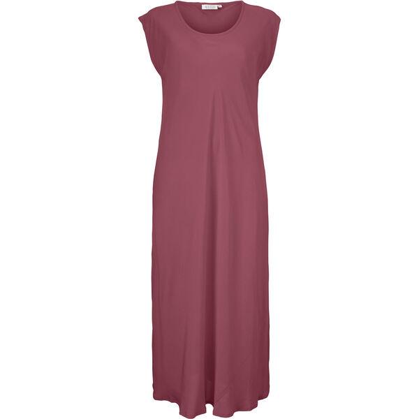 UNNI DRESS, BOYSENBERRY, hi-res
