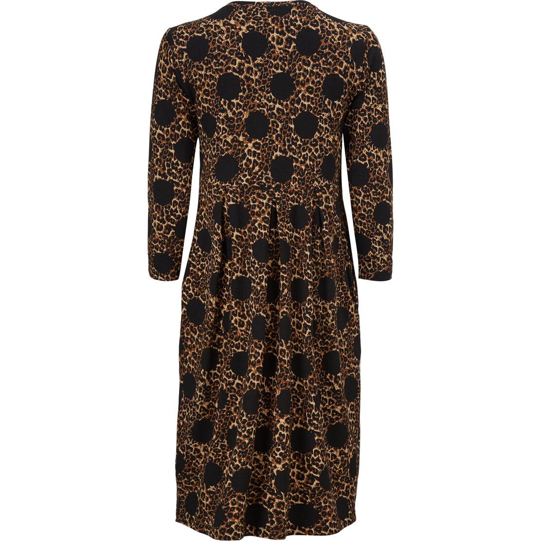 NOMA JERSEY DRESS, Monk's Robe, hi-res